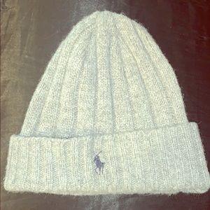 POLO RALPH LAUREN - Winter Hat/Beanie